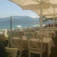 Photo taken at Okyalos by Ina K. on 7/28/2014