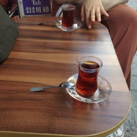 Photo taken at Fesleğen Ev Yemekleri by Gobi da S. on 7/13/2017