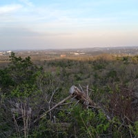 Photo taken at Scenic Overlook by Ashley W. on 4/10/2017