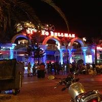 Photo taken at Bistro Bellman Club by METE on 7/6/2013