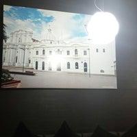 รูปภาพถ่ายที่ Hotel San Martín โดย Jose A. เมื่อ 11/12/2015