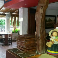 Photo taken at Restaurante Tony by Jose A. on 7/3/2015