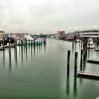 Photo taken at South Jersey Marina by Don P. on 1/15/2013