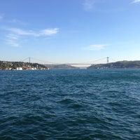 Photo taken at İstinye Marina by EZEL E. on 4/28/2013