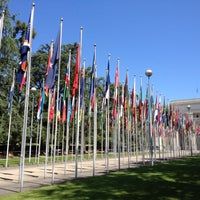 Photo prise au Palais des Nations par Samantha M. le7/1/2013