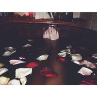 Photo taken at Spa Saigon by Ksenia 🐱 A. on 8/3/2014