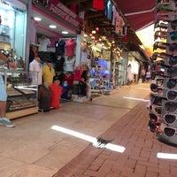 Photo taken at Grand Bazaar by Yakup G. on 5/14/2017