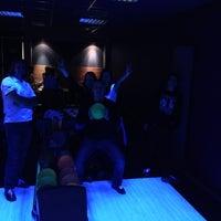 Photo taken at bowling steak bar by Tomas P. on 2/17/2013