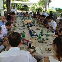 Photo taken at A'Spurcacciun~a by Claudio S. on 8/4/2014