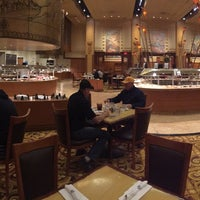 ... Photo Taken At Epic Buffet At Hollywood Casino By Chris C. On 12/16 ...
