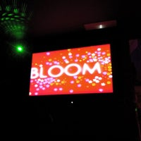 Photo taken at BLOOM by Tree G. on 9/20/2014