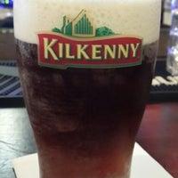 Снимок сделан в Clever Irish Pub пользователем Roman B. 8/9/2014