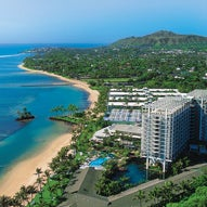 Photo taken at The Kahala Hotel & Resort by The Kahala Hotel & Resort on 3/5/2014