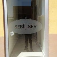 Photo taken at Sebilser Tekstil by Fetullah O. on 8/13/2014