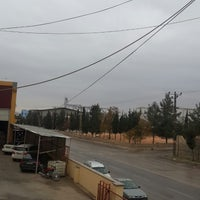Photo taken at Sebilser Tekstil by Fetullah O. on 11/17/2014