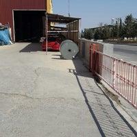 Photo taken at Sebilser Tekstil by Fetullah O. on 8/4/2014