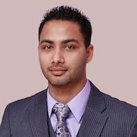 Photo taken at The Barking Dog by Piyush J. on 11/7/2012