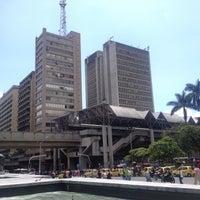 Photo taken at Edificio Tequendama by Christian L. on 5/6/2013