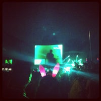Photo taken at DJAKARTA WAREHOUSE PROJECT by ayu p. on 12/9/2012