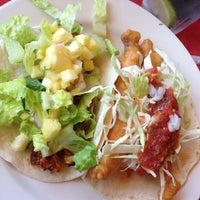 Photo taken at Gringo's Taqueria by Breanna J. on 7/13/2013