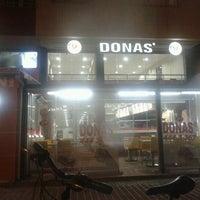 1/9/2013 tarihinde Esra Y.ziyaretçi tarafından Donas'de çekilen fotoğraf