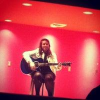 Photo taken at Danna Center - Loyola University by Olia F. on 3/21/2013
