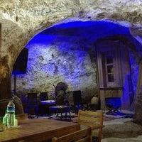 12/16/2012 tarihinde Alkın A.ziyaretçi tarafından Sille Kozana Cafe'de çekilen fotoğraf