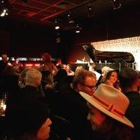 Photo taken at The Ellington Jazz Club by Drew R. on 5/29/2015