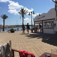 Foto tomada en Hostal La Palma por Alexandre V. el 8/31/2016