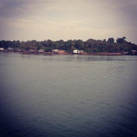 Photo taken at Pelabuhan PT ASDP Indonesia Ferry (Persero) by Alfi P. on 5/25/2013