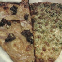 Photo taken at Hard Times Pizza by Bobbi R. K. on 12/14/2012