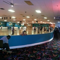 Photo taken at Haygood Skating Center by Perry E. on 6/3/2013