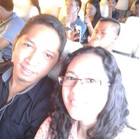 Photo taken at South Luzon Bus Terminal by Mary Cris O. on 7/5/2014