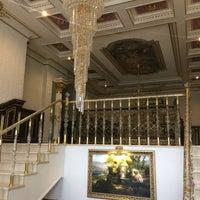 Photo taken at Nabat hotel by Юрий П. on 8/28/2017