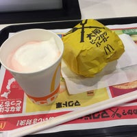 Photo taken at McDonald's by だ〜はら on 8/9/2017