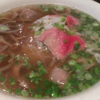 Photo taken at Pho 88 Vietnamese Cuisine by Philip P. on 12/9/2012