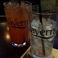 Photo taken at The Tavern Uptown by Mitch C. on 6/29/2013