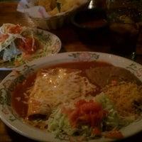 Photo taken at El Tapatio by Mitch C. on 11/24/2012