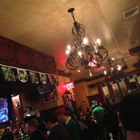 Photo taken at McHale's Bar & Grill by Kylie K. on 3/17/2013
