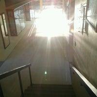 Photo taken at Depot Bekalan Armada TLDM by Guna G. on 12/17/2012
