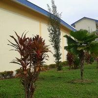 Photo taken at Depot Bekalan Armada TLDM by Guna G. on 12/19/2012