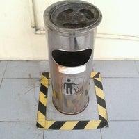 Photo taken at Depot Bekalan Armada TLDM by Guna G. on 12/18/2012