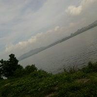Photo taken at PANGKALAN ARMADA TLDM LUMUT by Guna G. on 12/22/2012