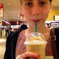 Photo taken at Starbucks by Rachel Z. on 6/22/2013