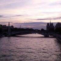 Снимок сделан в Париж пользователем Elena K. 6/17/2013