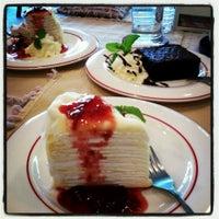 Photo taken at Café de Thaan Aoan by Nuke D. on 3/9/2013