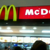 Photo taken at McDonald's by Adrian Z. on 12/5/2012