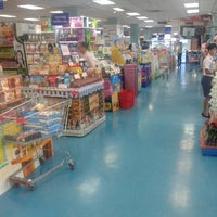 Photo taken at ร้านค้าสวัสดิการทหารอากาศ ดอนเมือง by suwat hanii โ. on 8/26/2014