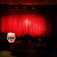 Photo taken at Teatro Lucho Barahona by Adri M. on 5/15/2017