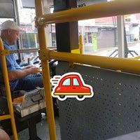 Photo taken at Estacion de Buses TUPSA Poás by Adri M. on 5/29/2017